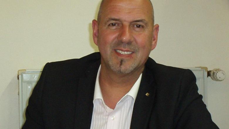 Helmut Weghaus