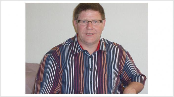 Günter Fleuth